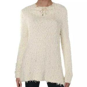 NIC & ZOE Nordstrom textured  sweater